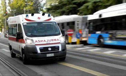 Tragico incidente a Voghera, 42enne perde la vita