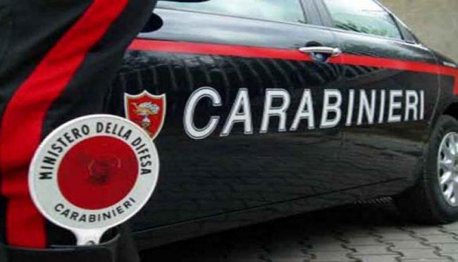 Recuperata auto rubata a studente di Gambolò