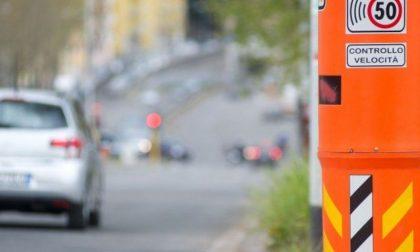 Autovelox sulla Vigentina, verrà riacceso a marzo