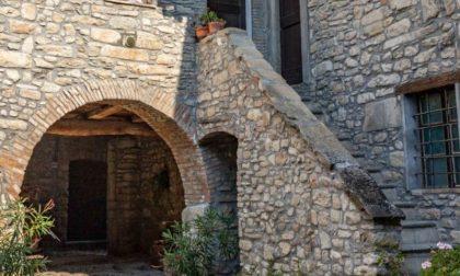 Giornate Nazionali FAI d'autunno: visita a San Ponzo