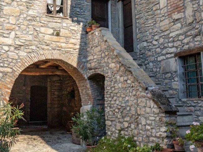 Borgo San Ponzo.Giornate Nazionali Fai D Autunno Visita A San Ponzo
