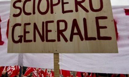 Mercoledì nero: domani sciopero dei mezzi, a rischio anche i treni