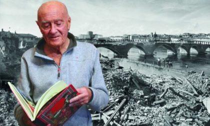 """Mino Milani presenta domani il nuovo libro """"Di amore e di guerra"""""""