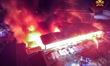 Rifiuti e incendi, la Regione corre ai ripari