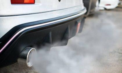 Legambiente lancia l'allarme: a Pavia superati per 3 giorni i limiti delle polveri sottili