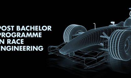 Race Engineering: il master che ti porta in McLaren