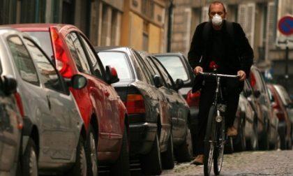 Smog: da domani a Pavia revoca misure primo livello
