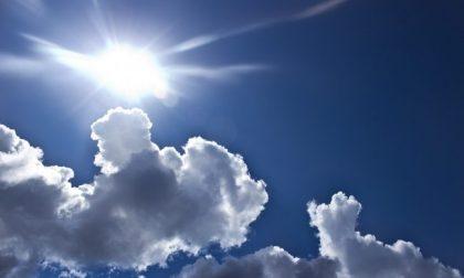 Previsioni meteo: week end primaverile con qualche foschia nella Bassa