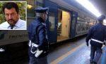 Sicurezza treni: Fontana indica a Salvini le tratte più a rischio