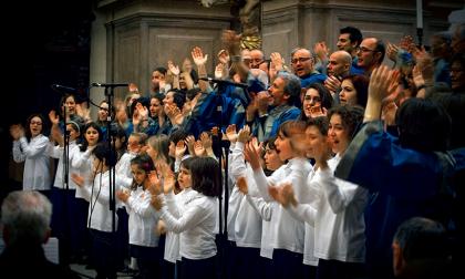 Concerto di Natale per la Croce Rossa di Mede e Valle Lomellina