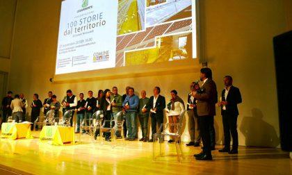 Comuni rinnovabili: Legambiente premia anche azienda agricola pavese