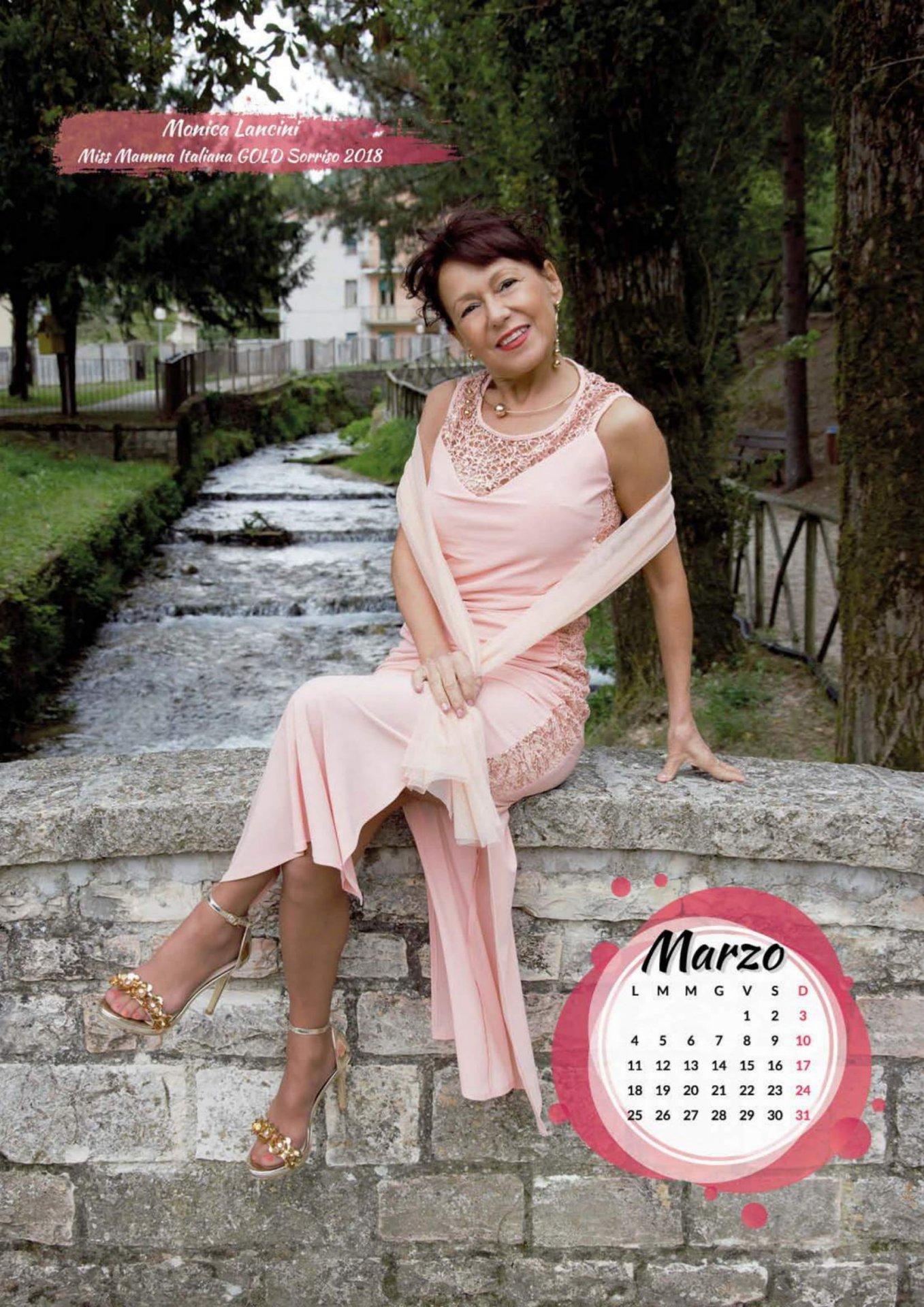 Calendario Casalinghe Pordenone.Dopo Miss Nonna E La Volta Del Calendario 2019 Di Miss