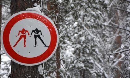 Ecco le 5 regole da tenere sempre a mente sulle piste da sci
