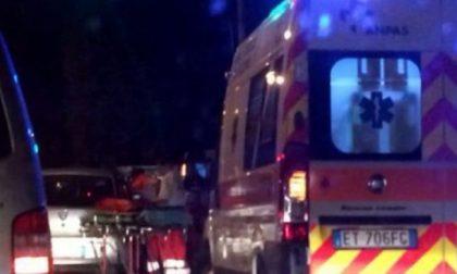 Lite a Certosa di Pavia: una 35enne finisce in ospedale SIRENE DI NOTTE