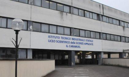 Blitz antidroga all'Istituto Caramuel, segnalati due 15enni