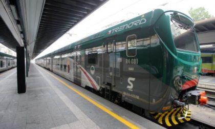 Domenica stop ai treni: c'è lo sciopero regionale INFO
