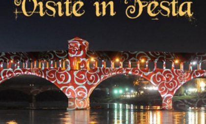 Visite in festa a Pavia, gli itinerari del prossimo weekend