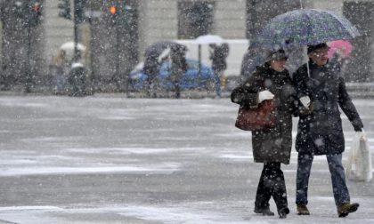 Dopo il vento potrebbe arrivare anche la neve PREVISIONI METEO