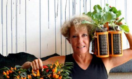 Terza lezione di giardinaggioper giardinieri planetari