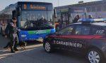 Operazione scuole sicure, al setaccio autobus e luoghi di aggregazione