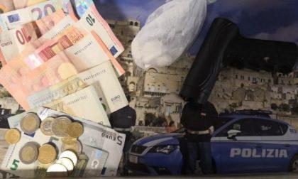 Santo Stefano: tre arresti per furto e spaccio di droga