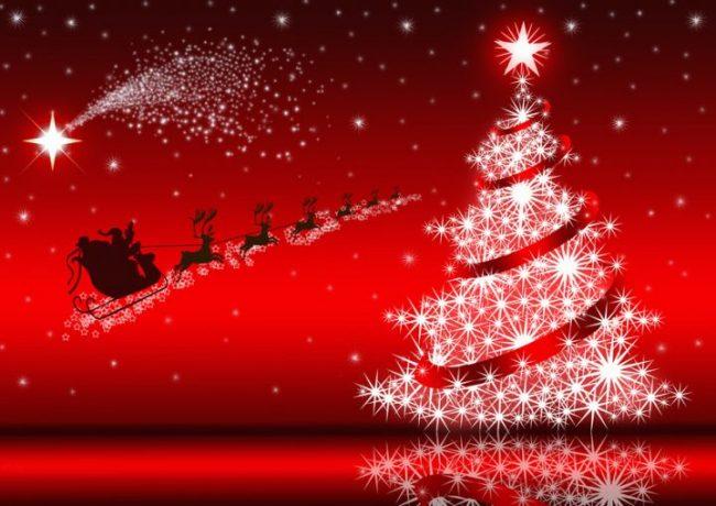 Frasi Di Natale Per La Famiglia.Auguri Natale Frasi Da Dedicare Prima Pavia