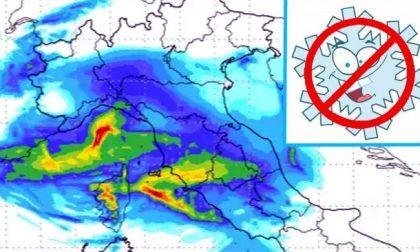 Ma la neve? Le correnti in quota l'hanno spostata in Emilia… | Meteo previsioni