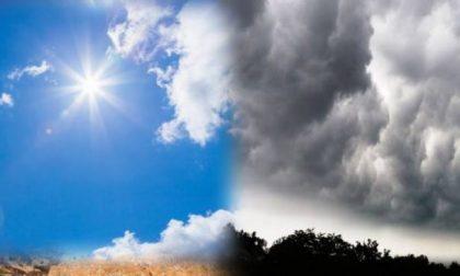Godiamoci questa giornata di sole, domani servirà di nuovo l'ombrello PREVISIONI METEO