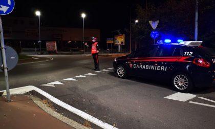 Controlli straordinari in Oltrepò: un minorenne arrestato, tre denunce, tre segnalazioni in Procura