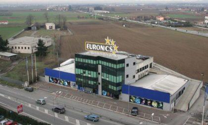 Gli store lombardi di Castoldi rimangono Euronics: salvo il punto vendita di Broni