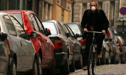 Smog: da oggi revocate le misure temporanee di primo livello a Pavia