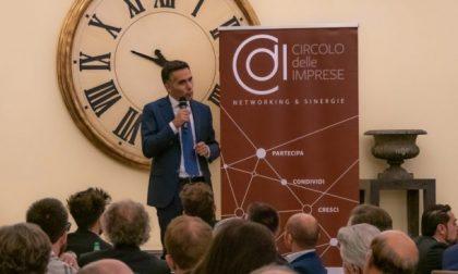 Circolo delle Imprese Pavia alla scoperta della Manifattura Italiana