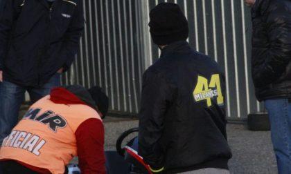 Michele Milanesi guida il team nei test invernali