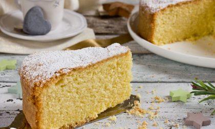 Giornata mondiale delle torte: ricetta della torta Paradiso, simbolo di Pavia