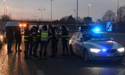 Travolto tassista eroe: morto per salvare due ragazzi