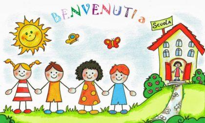 Scuole infanzia Pavia, open day sabato