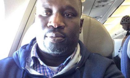 """""""Torna a casa tua, negro"""": aggredito nella Bassa segretario di colore della Cgil"""