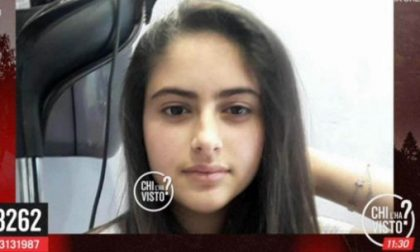 """Quattordicenne scomparsa. Nuova telefonata: """"Elena potrebbe tornare"""""""