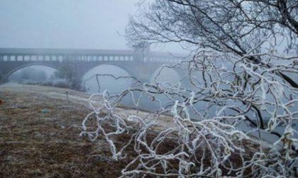 Arriva la neve a Pavia e provincia? IL METEO