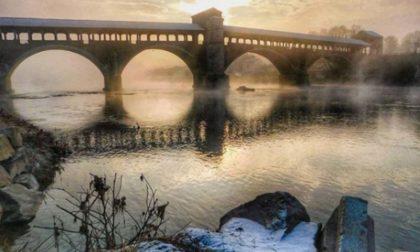 La magia dell'inverno a Pavia raccontata attraverso Instagram FOTO