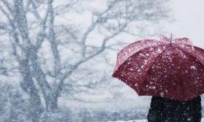 Nuvoloso con neve per pochi … e non per molto PREVISIONI METEO