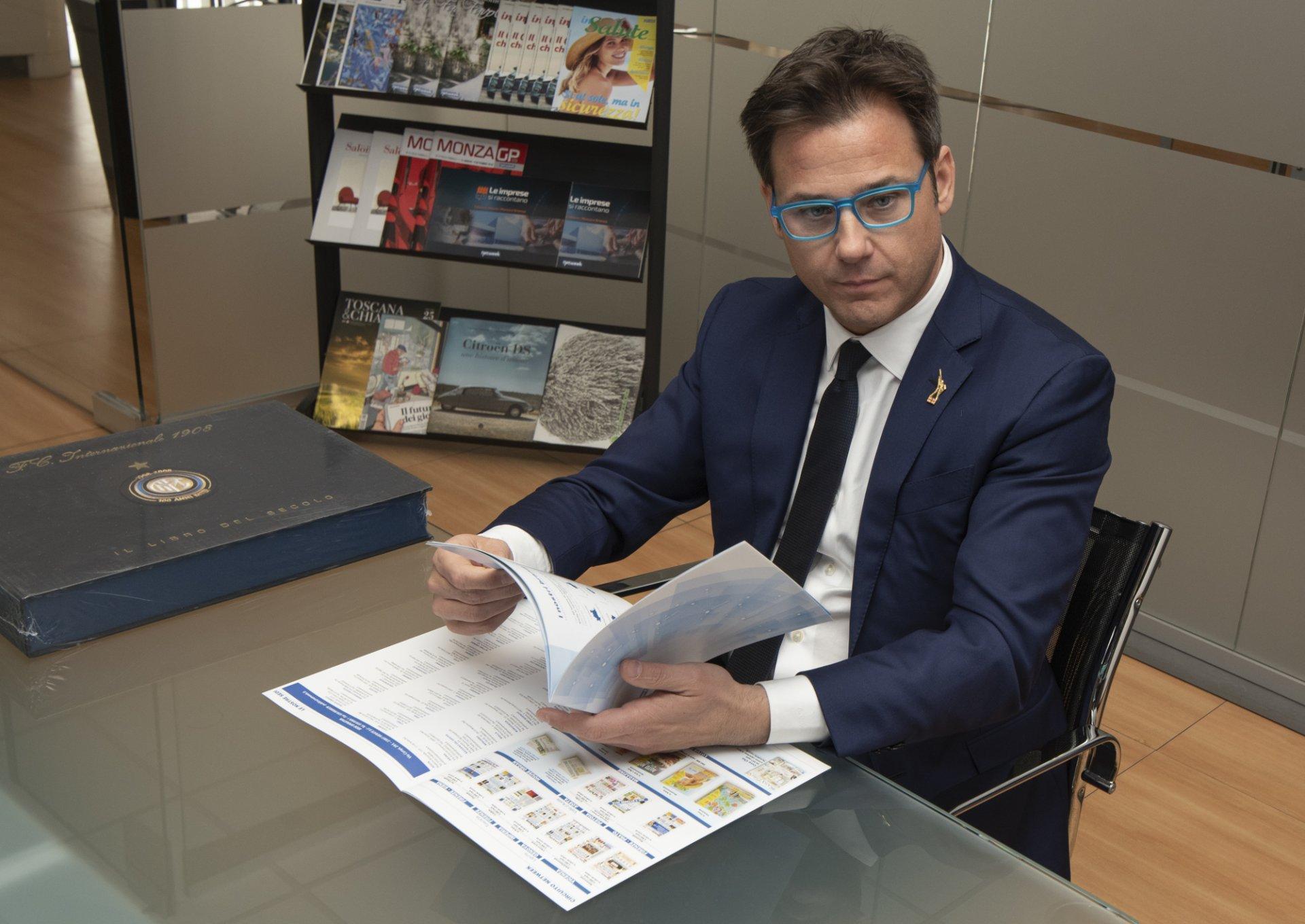 Il leghista Ciocca: «Occorre tutelare maggiormente il Made in Italy»