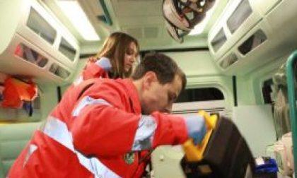Schianto mortale a Ceranova, ancora grave la bambina di 4 anni