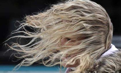 Rischio vento forte, la Protezione Civile lancia l'allerta