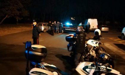 Agguato a Rozzano, ucciso con 4 colpi di pistola davanti al nipotino FOTO