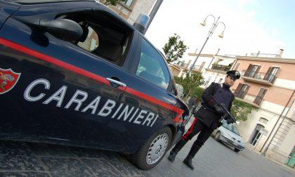 Fermati per un controllo, travolgono un carabiniere