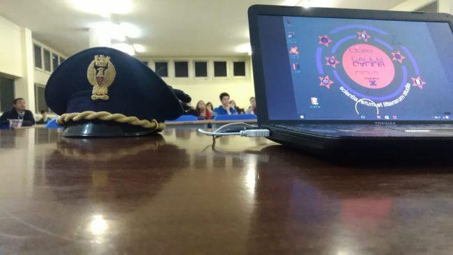 studenti di scuola Med incontri