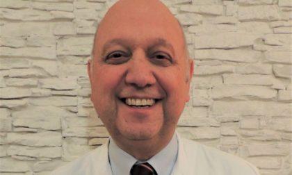 San Matteo: Stefano Perlini, nuovo responsabile del Pronto Soccorso