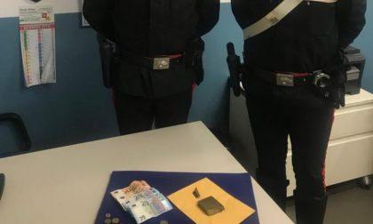 Arrestati spacciatori tunisini in stazione a Vigevano