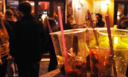 """Malamovida, alcol vietato in aree pubbliche dalle 24. Fracassi: """"Non faremo sconti"""""""